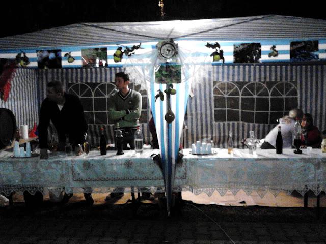 Trgul pălincarilor din Oradea, octombrie 2012 #1
