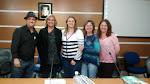 Reunião com Assistentes Sociais de Joinville