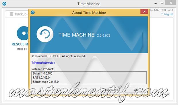 AX64 Time Machine v2