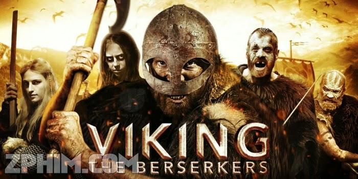 Ảnh trong phim Chiến Binh Trung Cổ - Viking: The Berserkers 1