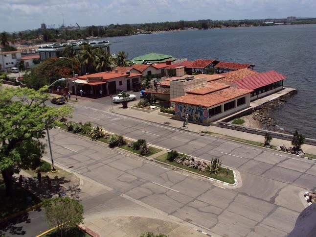 Bahía de Cienfuegos