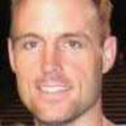 Jason Moore (Jason B. Moore)