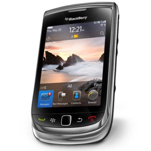 Blackberry y viajes