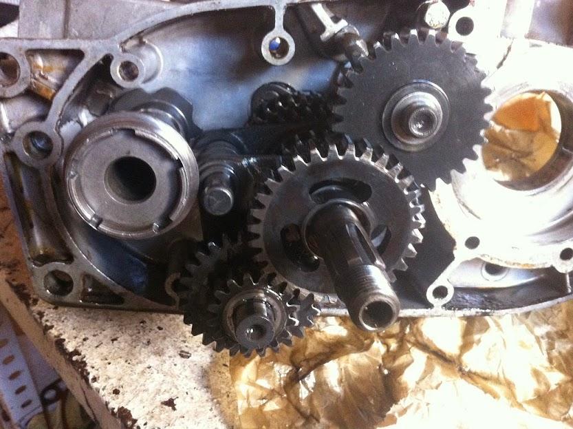 Bultaco Metralla MKII - Repaso IMG_0004