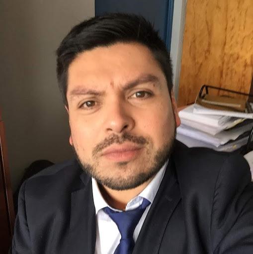 Roman Pacheco Flores