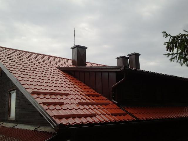 Obnovljeno krovište na planinarskom domu Žitnica na Japetiću