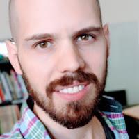 Nick Palmer's avatar