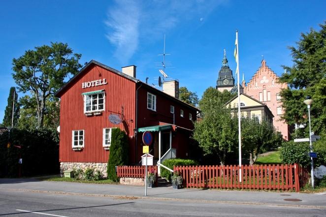 Hotell Laurentius