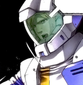Mobile Suit Gundam UC 0094