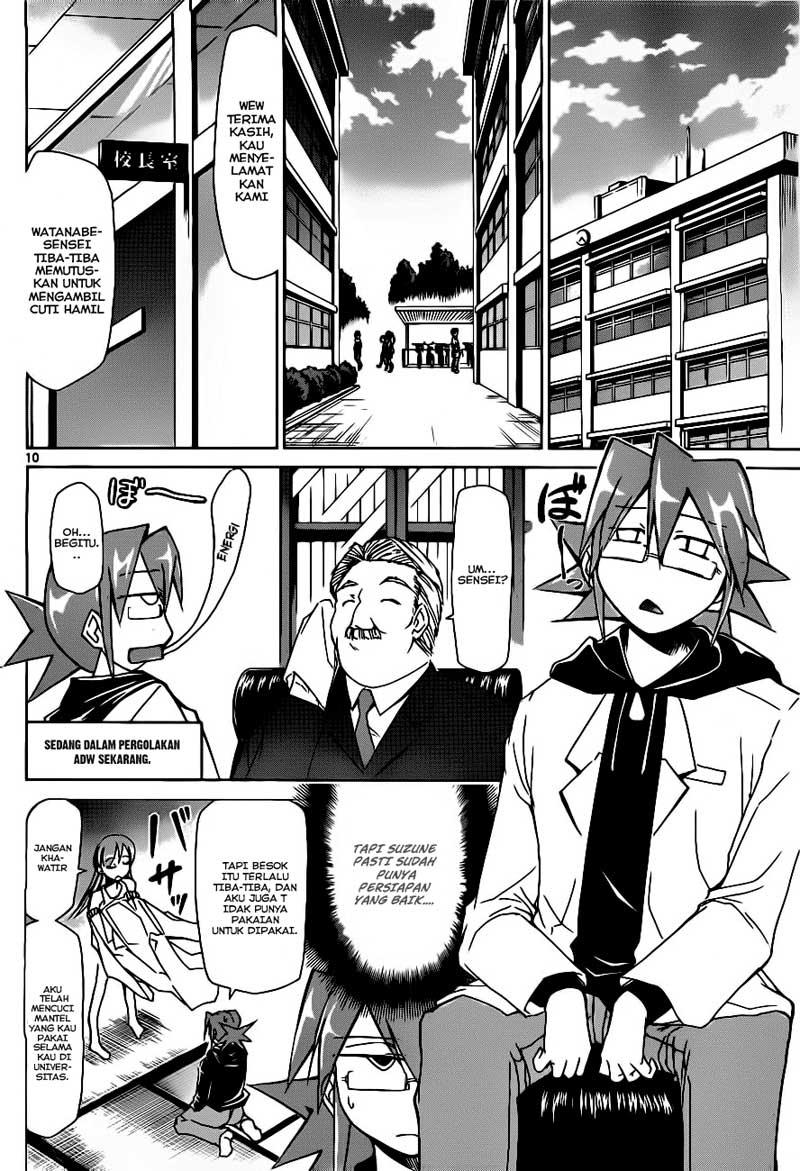 Komik denpa kyoushi 001 2 Indonesia denpa kyoushi 001 Terbaru 9|Baca Manga Komik Indonesia|