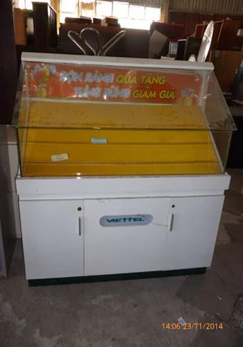 Thanh ly tivi tu quan ao 3 buong tu van phong 2 canh