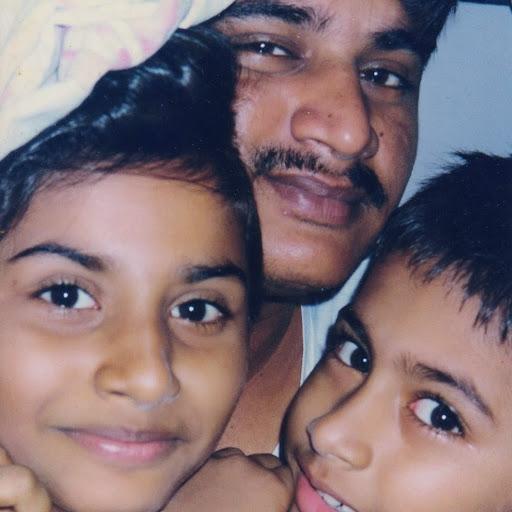 Siraj Rahmathulla's image