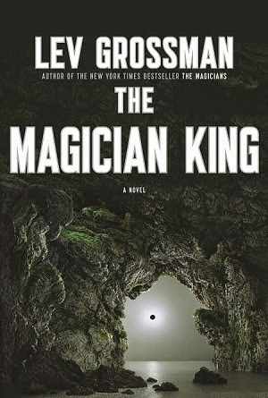 The Magician's Trilogy by Lev Grossman