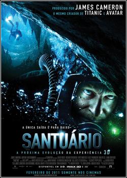 Santuário Dublado 2011