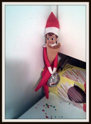 POD: Jingle'sTreat