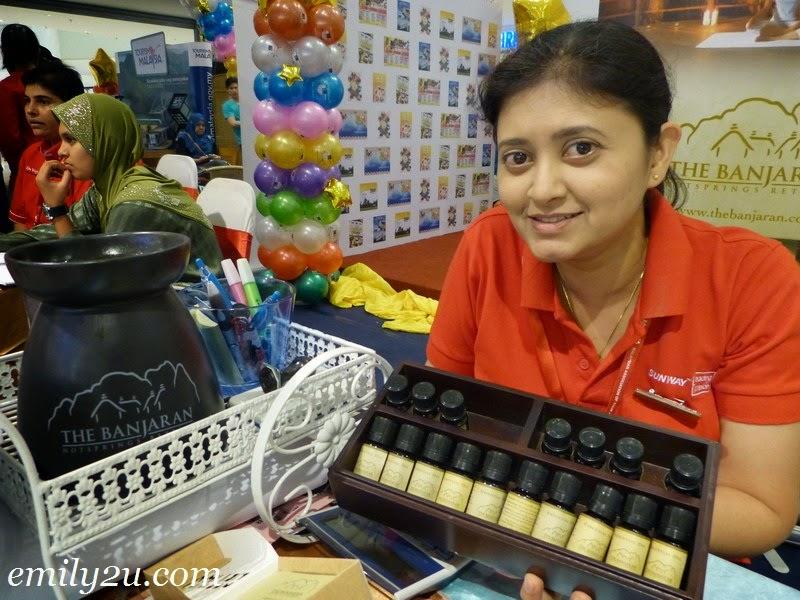 Perak Matta Fair
