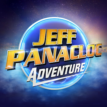 Who is Jeff Panacloc?