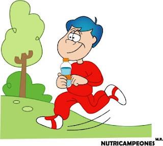NUTRICAMPEONES: abril 2011