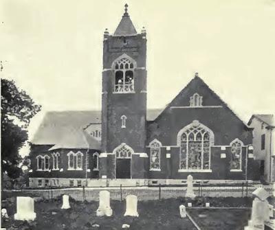 Immanuel Lutheran-Manchester