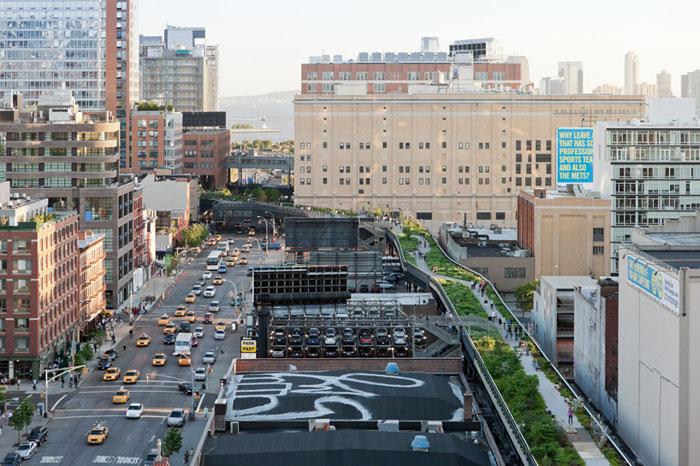 «High Line»