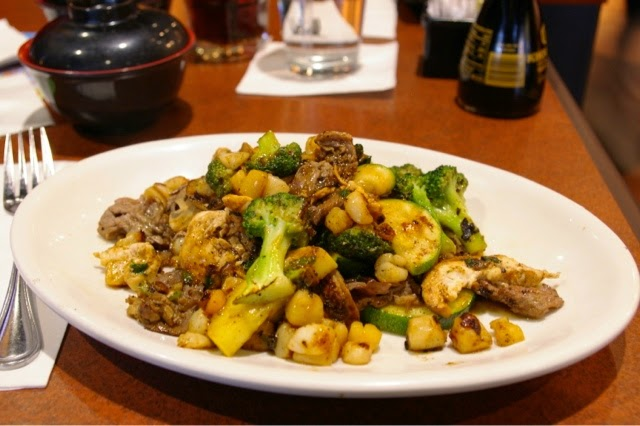 Kc Restaurants Good For Allergies