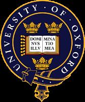 oxford üniversitesi amblemi