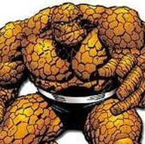 Ben Grimm Photo 29