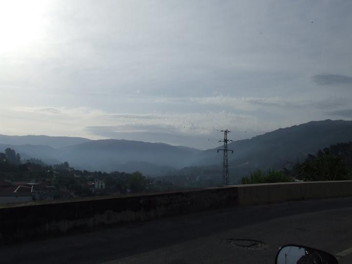 Indo nós, indo nós... até Mangualde! - 20.08.2011 DSCF2200