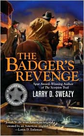 My Book The Movie Larry D Sweazys The Badgers Revenge