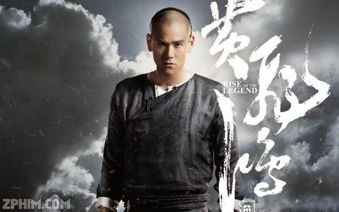 Ảnh trong phim Hoàng Phi Hồng: Bí Ẩn Một Huyền Thoại - Rise Of The Legend 1