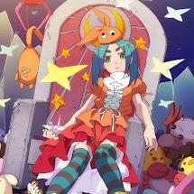 Orange Mint & Tsukimonogatari Music Collection I