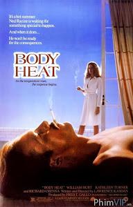 Hơi Ấm Cơ Thể - Body Heat poster