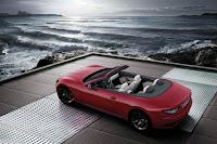 2012 Maserati GranCabrio Sport images