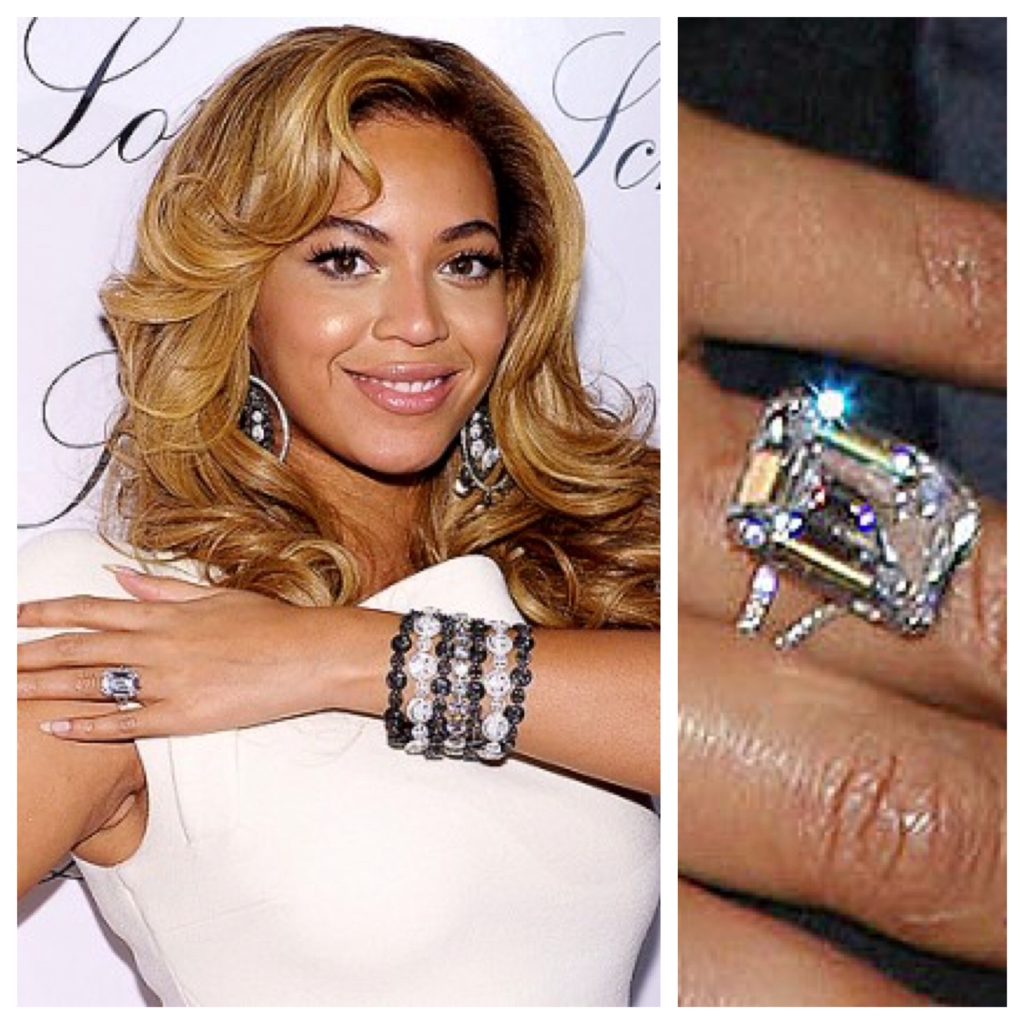 Engagement Rings Celebrity: Cakes By MizVuitton: The Ultimate Wedding Blog: Our Top '5
