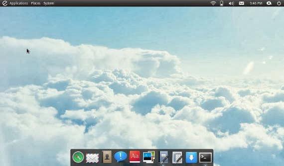 Elementary OS Luna, disponible