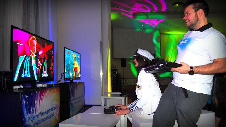 hudebni zabava, karaoke party CR, karaoke na akce