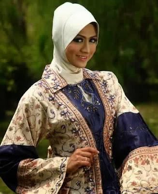 ازياء المحجبات 2014 , صور اجمل ازياء المحجبات Fashion veiled