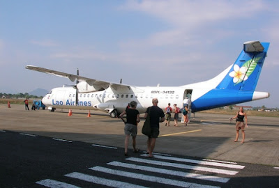 Laos Tours,Laos Travel - Laos Airlines expansion