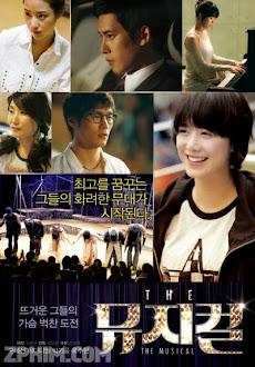 Vũ Điệu Tình Yêu - The Musical (2011) Poster