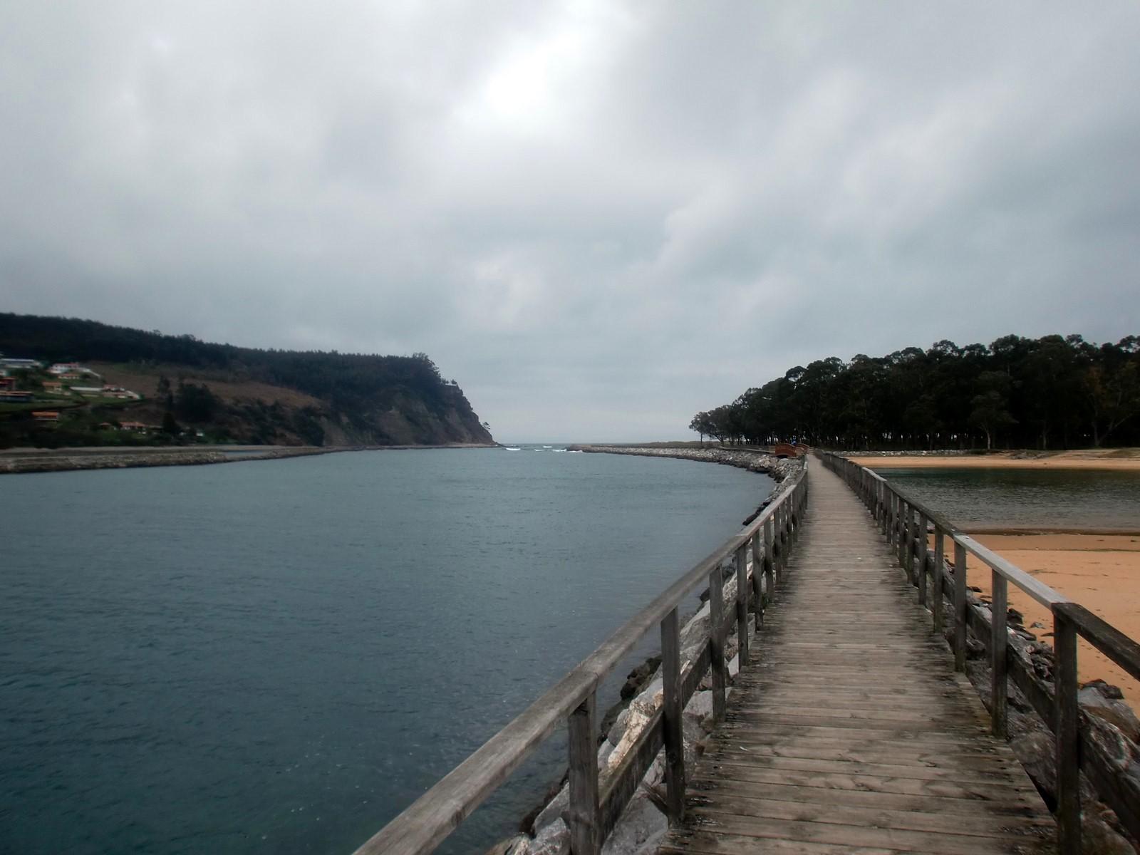 Senda Costera Asturiana