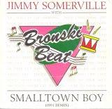 Jimmy Somerville & Bronski Beat - Smalltown Boy (1991 Remix)