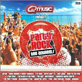 75266524278252254687 Download   Q Music Presents Party Rock The Anthems (2011)