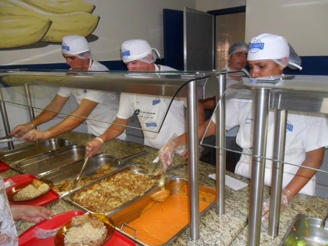 Governo do RN informa melhoria do cardápio dos restaurantes populares