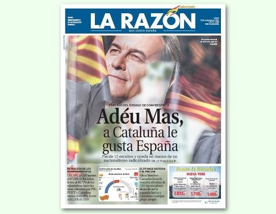 Font: La Razón