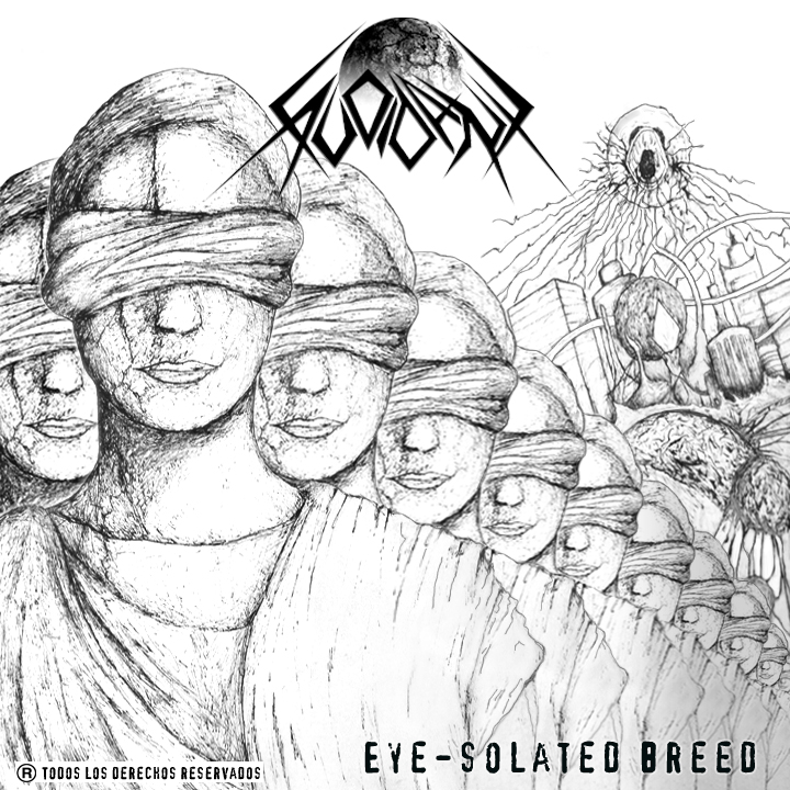 Avoidant  - Eye-solated Breed (Demo Promocional- 2011)