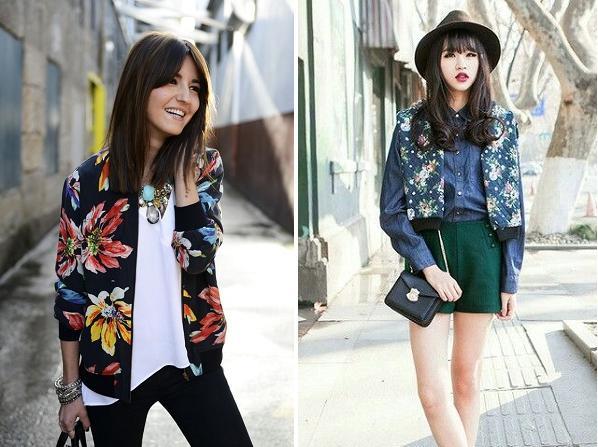 5 gợi ý áo khoác sành điệu cho mùa hè nóng nực