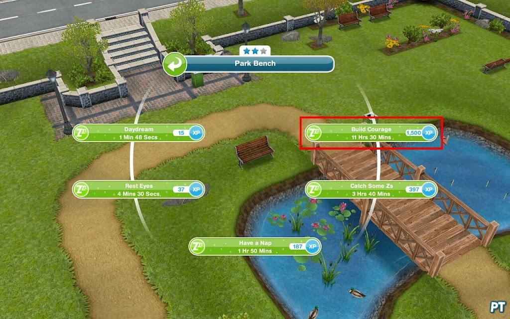 Royal Lineage – The Sims FreePlay walkthrough - Pinguïntech