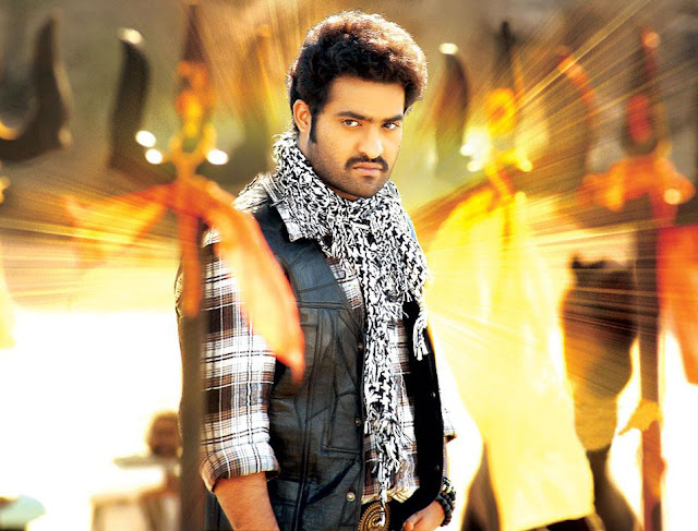 amrita arora wallpapers_13. JR NTR - IN SHAKTI MOVIE NEW