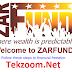[Zarfund] [Matrix] Guide and explain investment Zarfund site