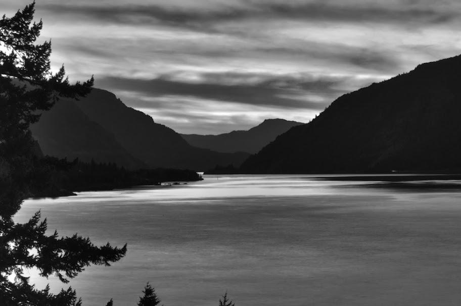 Columbia River Gorge - Oregon
